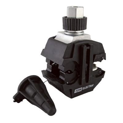 Зажим герметичный ответвительный прокалывающий ЗГОП 16-95/2,5-35 (P 645, SLIW 54, TTD 151) TDM