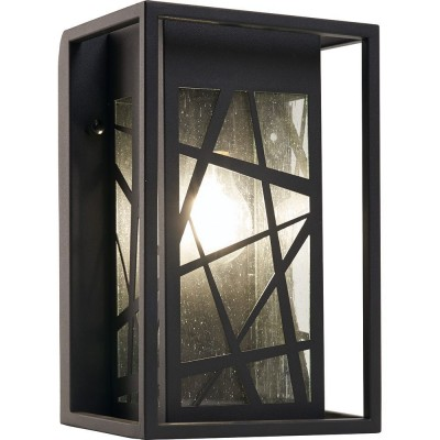 PL641 Светильник садово-парковый, 60W 230V E27 черный