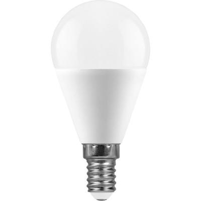 LB-950 Лампа светодиодная,  (13W) 230V E14 4000K G45