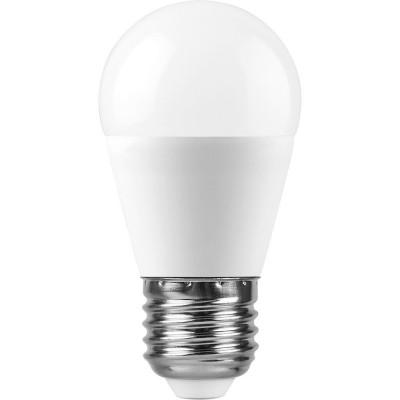 LB-950 Лампа светодиодная,  (13W) 230V E27 2700K G45