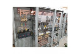 Сборка электрических щитов в г. Сочи