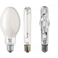 Лампы ртутные, натриевые, металлогалогенные